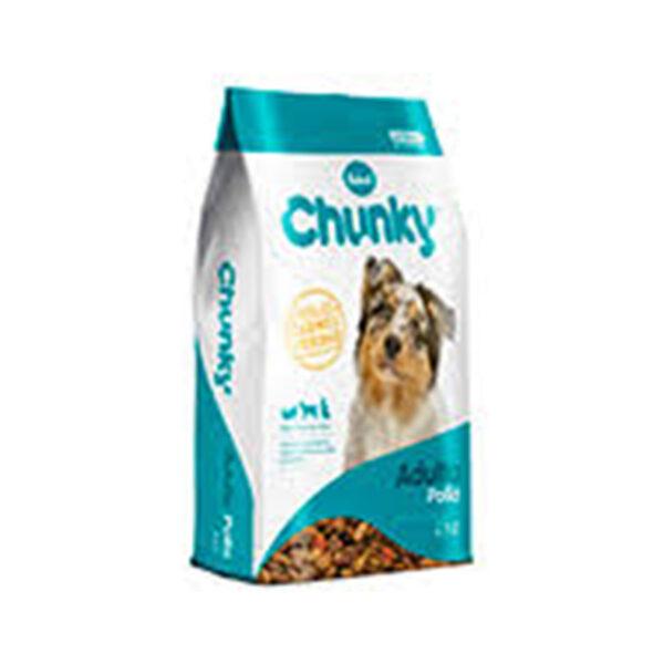 Chunky-Adulto-Pollo