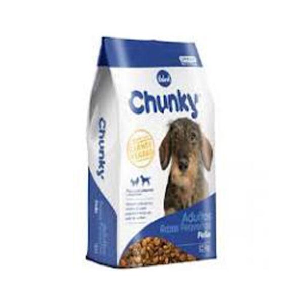 Chunky-Adulto-razas-peq-pollo