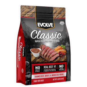 Evolve-Classic-Beef-DogFood