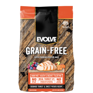 Evolve-Grain-Free-Turkey-Dog-Food 3