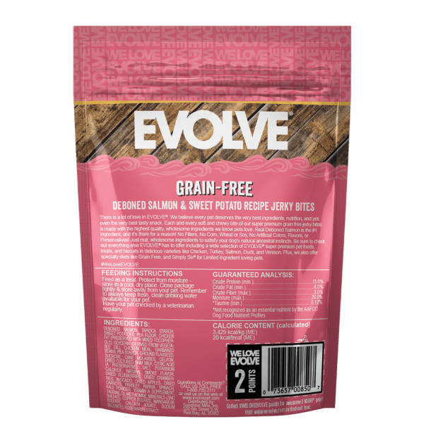 EvolveGrainFree-Salmon-Jerky 2