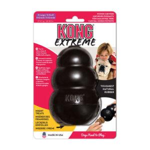 Kong-Perro-Caucho-Extreme-Portapasabocas