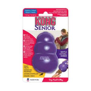 Kong-Perro-Caucho-Senior