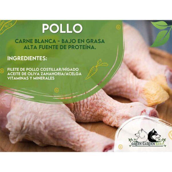 green-pollo